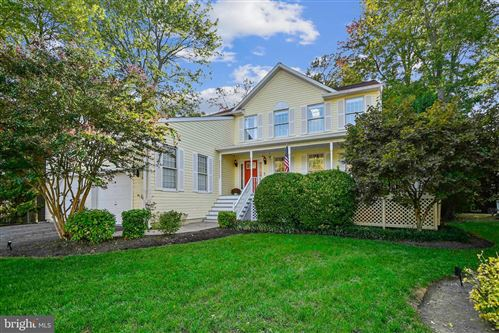Photo of 3416 COHASSET AVE, ANNAPOLIS, MD 21403 (MLS # MDAA2000525)