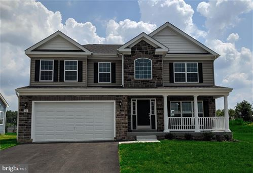 Photo of 80 ABRUZZI DR, CLAYTON, DE 19938 (MLS # DEKT231526)