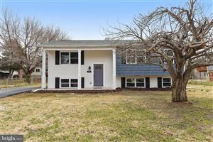 Photo of 623 EDWARDS RD, ANNAPOLIS, MD 21409 (MLS # MDAA378526)