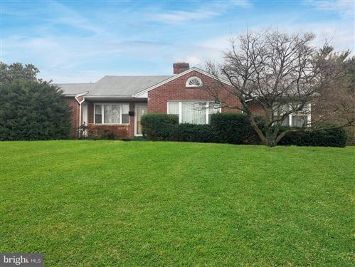 Photo of 100 CATOCTIN AVE, FREDERICK, MD 21701 (MLS # MDFR257526)