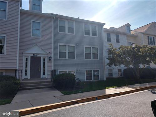 Photo of 20327 BEACONFIELD TER #2, GERMANTOWN, MD 20874 (MLS # MDMC730526)