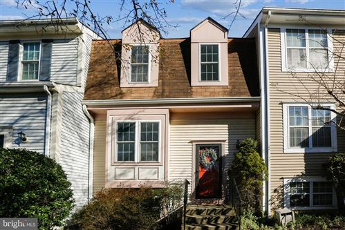 Photo of 11923 CRIMSON LN #140, SILVER SPRING, MD 20904 (MLS # MDMC739526)