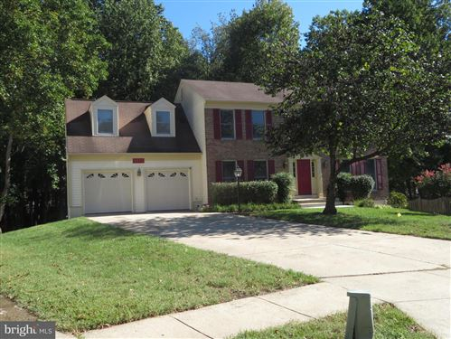 Photo of 1511 PEARTREE CT, BOWIE, MD 20721 (MLS # MDPG2013526)