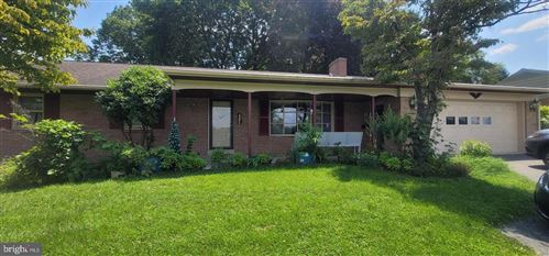 Photo of 168 BLUE ROCK RD, MILLERSVILLE, PA 17551 (MLS # PALA2002526)