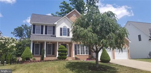 Photo of 113 KILLANEY CT, WINCHESTER, VA 22602 (MLS # VAFV158526)