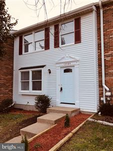 Photo of 13584 BENTLEY CIR, WOODBRIDGE, VA 22192 (MLS # VAPW101526)