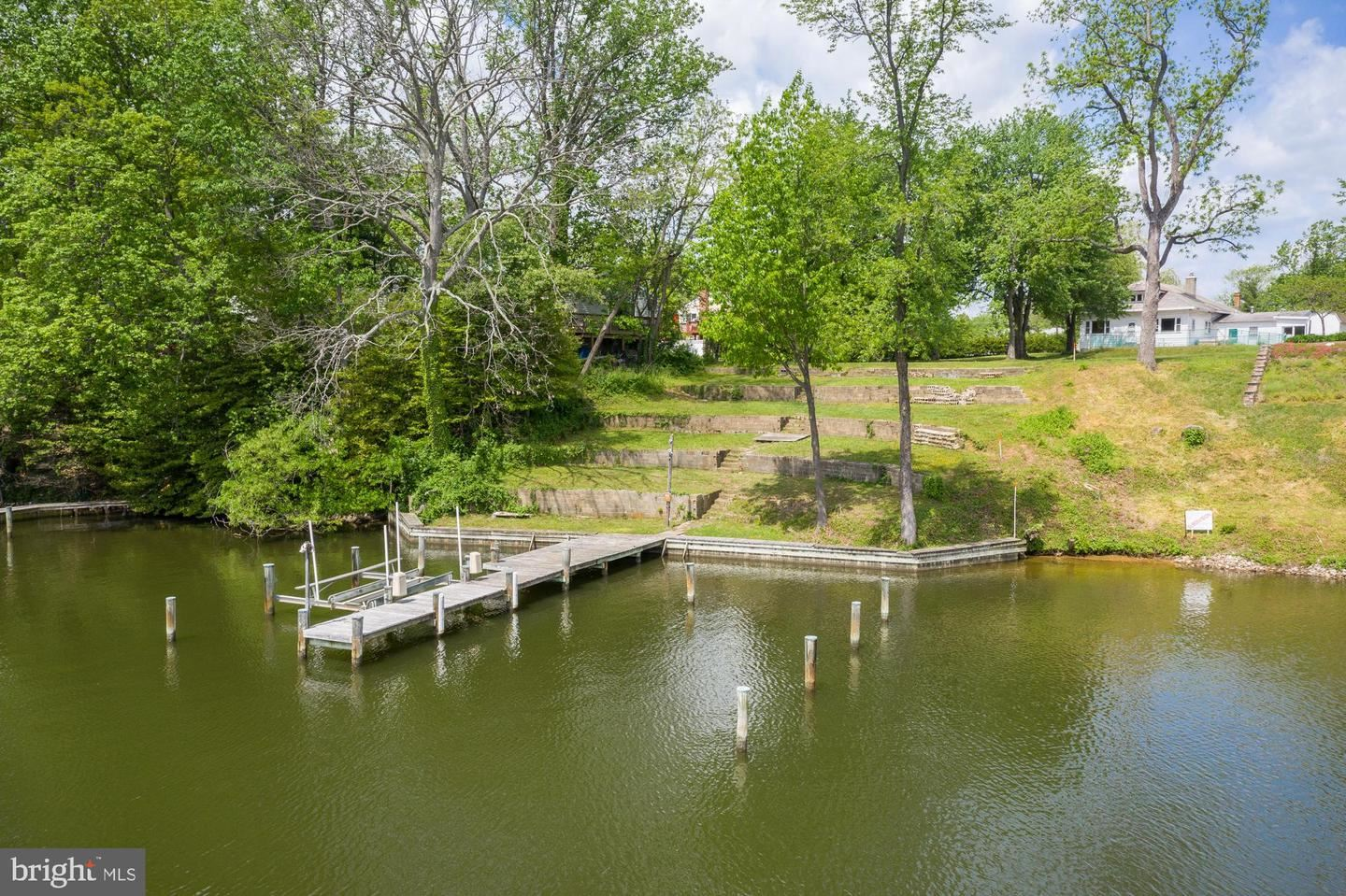 Photo of 491 BROADWATER RD, ARNOLD, MD 21012 (MLS # MDAA467526)