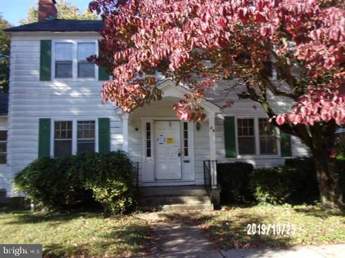 Photo of 28 S QUEEN ST, DOVER, DE 19904 (MLS # DEKT234528)