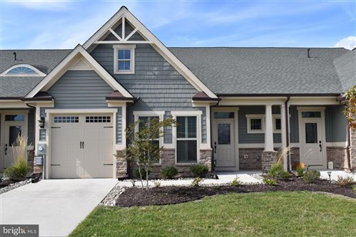Photo of 25213 DUNLIN WAY, OCEAN VIEW, DE 19970 (MLS # DESU149528)