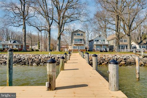Photo of 1030 BAY FRONT AVE, NORTH BEACH, MD 20714 (MLS # MDAA434528)