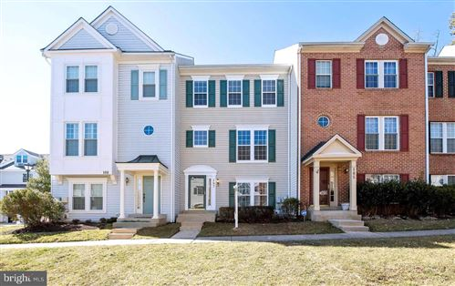 Photo of 107 BRAMBLEBUSH LN, LAUREL, MD 20724 (MLS # MDAA459528)