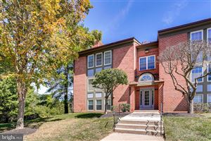 Photo of 7 FRIENDSWOOD CT #7A, BALTIMORE, MD 21209 (MLS # MDBC472528)