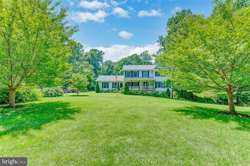Photo of 1320 LOTTIE FOWLER RD, PRINCE FREDERICK, MD 20678 (MLS # MDCA170528)