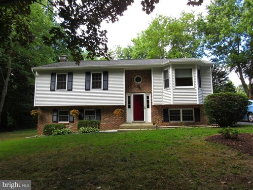 Photo of 3235 RICHFIELD RD, HUNTINGTOWN, MD 20639 (MLS # MDCA177528)