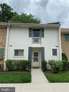 Photo of 3502 CHISWICK CT #40-B, SILVER SPRING, MD 20906 (MLS # MDMC665528)