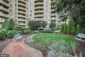 Photo of 7111 WOODMONT AVE #105, BETHESDA, MD 20815 (MLS # MDMC682528)