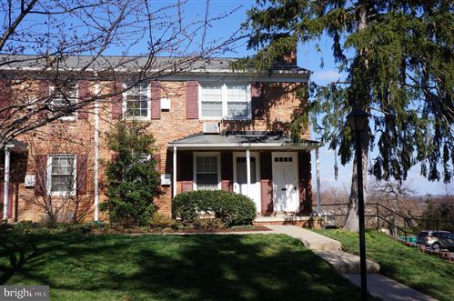 Photo of 117 TALBOTT ST, ROCKVILLE, MD 20852 (MLS # MDMC698528)