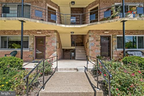 Photo of 5011 SENTINEL DR #62, BETHESDA, MD 20816 (MLS # MDMC721528)