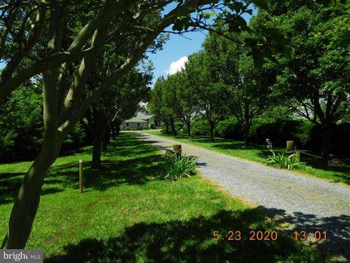 Tiny photo for 5586 LEEWARD LN, TILGHMAN, MD 21671 (MLS # MDTA139528)