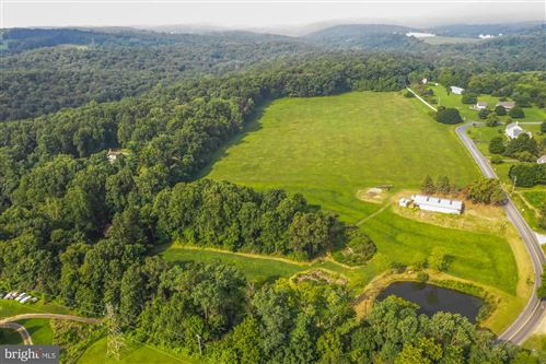 Photo of 0 HILLDALE RD, HOLTWOOD, PA 17532 (MLS # PALA168528)