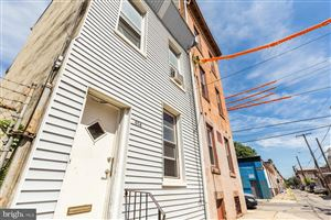Photo of 2054 N PALETHORP ST, PHILADELPHIA, PA 19122 (MLS # PAPH817528)