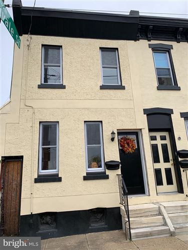 Photo of 2816 E CLEARFIELD ST, PHILADELPHIA, PA 19134 (MLS # PAPH950528)