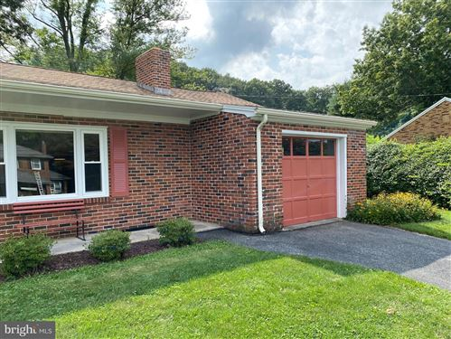 Photo of 234 W ORE ST, SEVEN VALLEYS, PA 17360 (MLS # PAYK2006528)