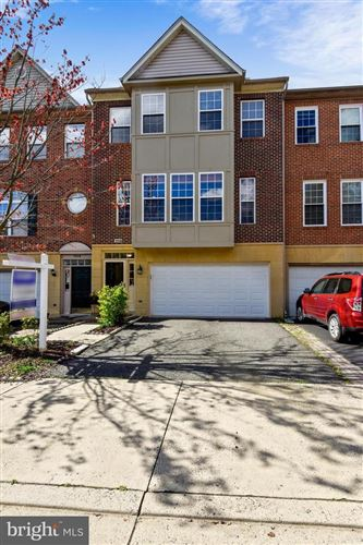 Photo of 5316 WALDO DR, ALEXANDRIA, VA 22315 (MLS # VAFX1119528)