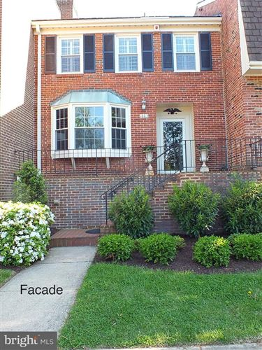 Photo of 1603 BELLE HAVEN RD, ALEXANDRIA, VA 22307 (MLS # VAFX1194528)