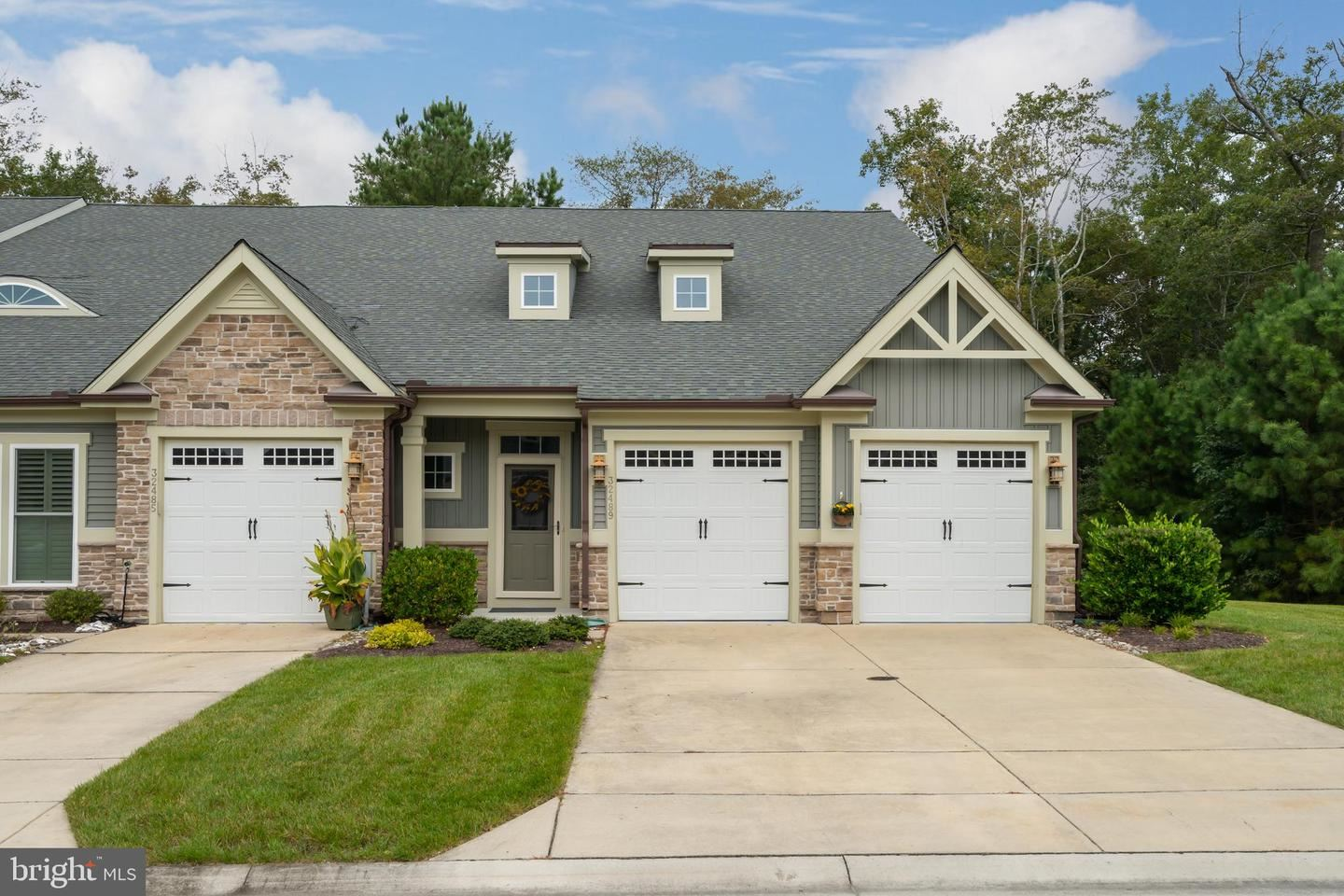 Photo of 32489 PHOEBE DR, OCEAN VIEW, DE 19970 (MLS # DESU169528)