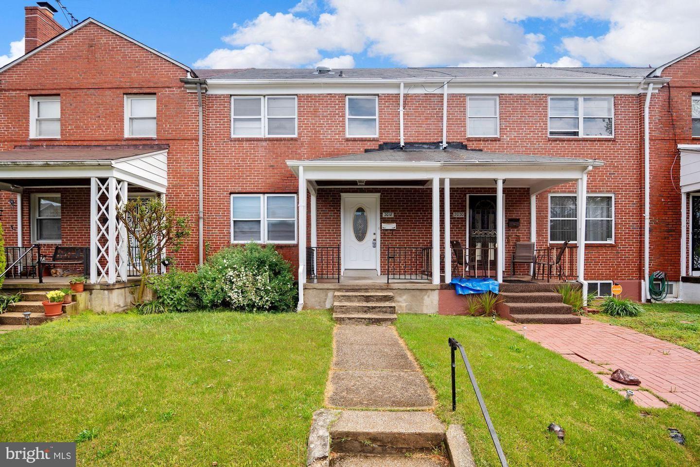 2018 WINFORD RD, Baltimore, MD 21239 - MLS#: MDBA548528