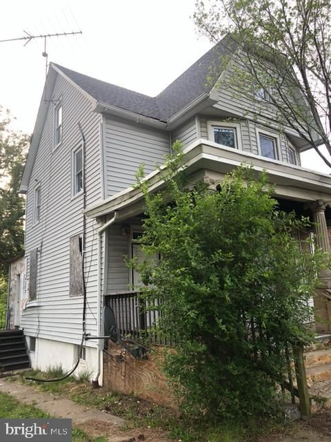 5000 MIDWOOD AVE, Baltimore, MD 21212 - MLS#: MDBA549528
