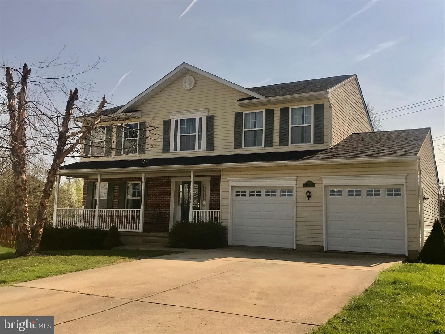 508 LIMERICK CT, Forest Hill, MD 21050 - MLS#: MDHR258528