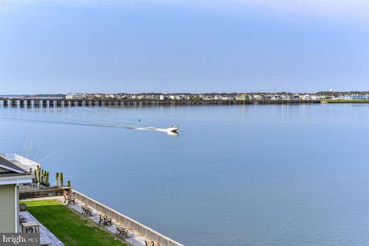 Photo of 501 EDGEWATER AVE #301, OCEAN CITY, MD 21842 (MLS # MDWO121528)