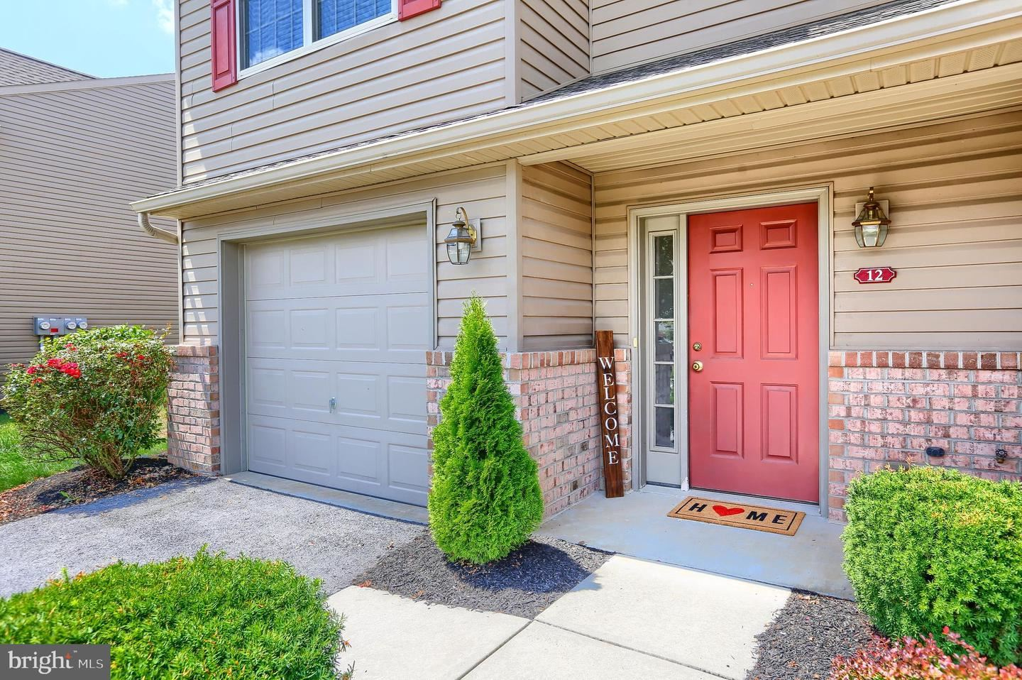 Photo of 12 BROOK SIDE DR, CARLISLE, PA 17013 (MLS # PACB126528)