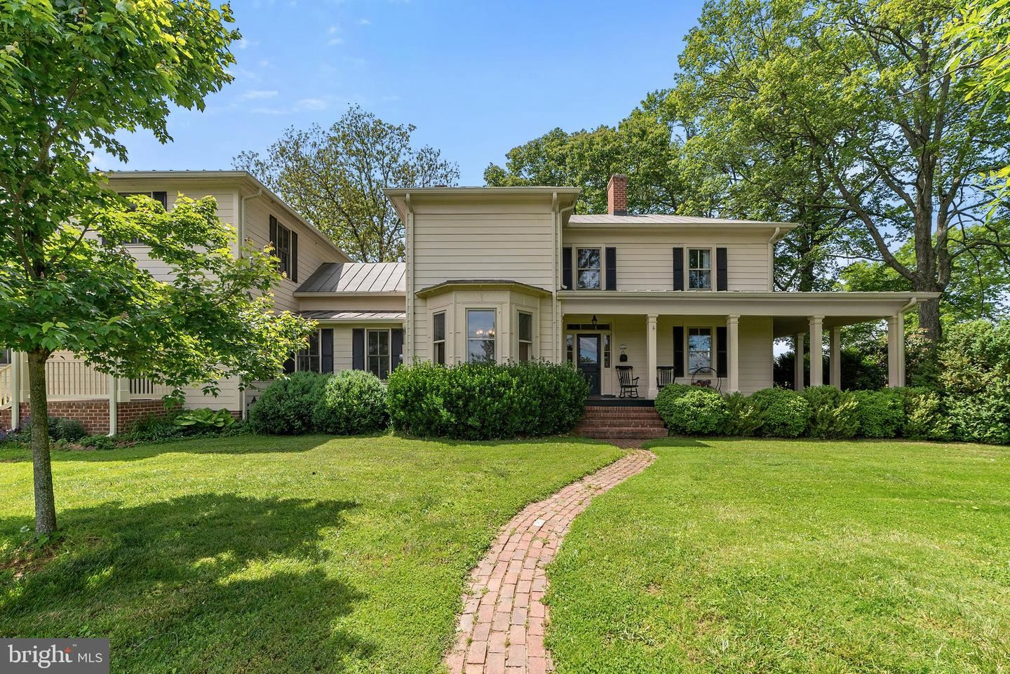 Photo of 12894 LOUISA RD, LOUISA, VA 23093 (MLS # VALA121528)