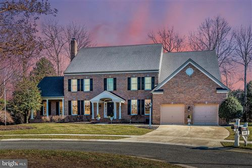 Photo of 609 CUTTER PL, ANNAPOLIS, MD 21409 (MLS # MDAA423530)