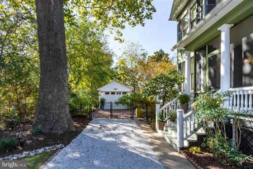 Tiny photo for 600 WILLIAM ST, CAMBRIDGE, MD 21613 (MLS # MDDO124530)