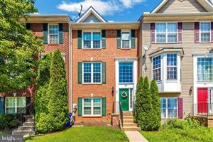 Photo of 202 TIMBER VIEW CT, FREDERICK, MD 21702 (MLS # MDFR249530)