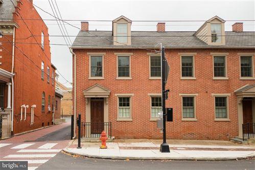 Photo of 24 E LEMON ST, LANCASTER, PA 17602 (MLS # PALA182530)