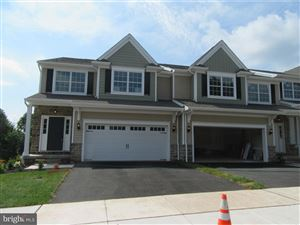 Photo of 140 GLENWOOD AVE #LOT 11 MODEL, COLLEGEVILLE, PA 19426 (MLS # PAMC373530)