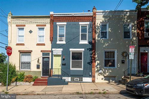 Photo of 3631 CALUMET ST, PHILADELPHIA, PA 19129 (MLS # PAPH2015530)
