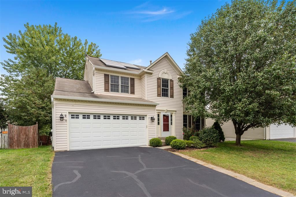 Photo of 1757 CANAL RUN DR, POINT OF ROCKS, MD 21777 (MLS # MDFR2001530)