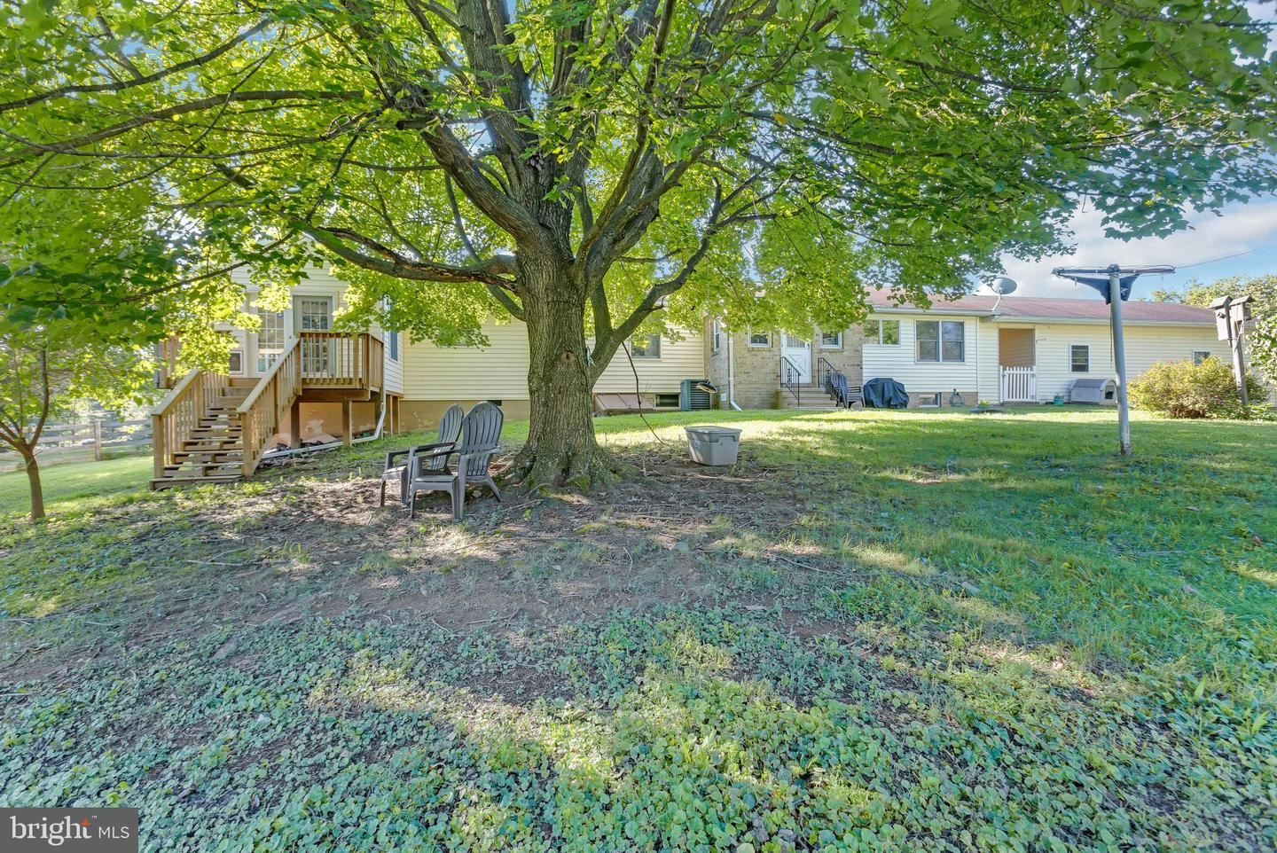 Photo of 5452 MUSSETTER RD, IJAMSVILLE, MD 21754 (MLS # MDFR2005530)