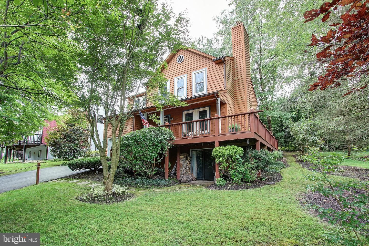 Photo of 6910 MEADOWLAKE RD, NEW MARKET, MD 21774 (MLS # MDFR270530)