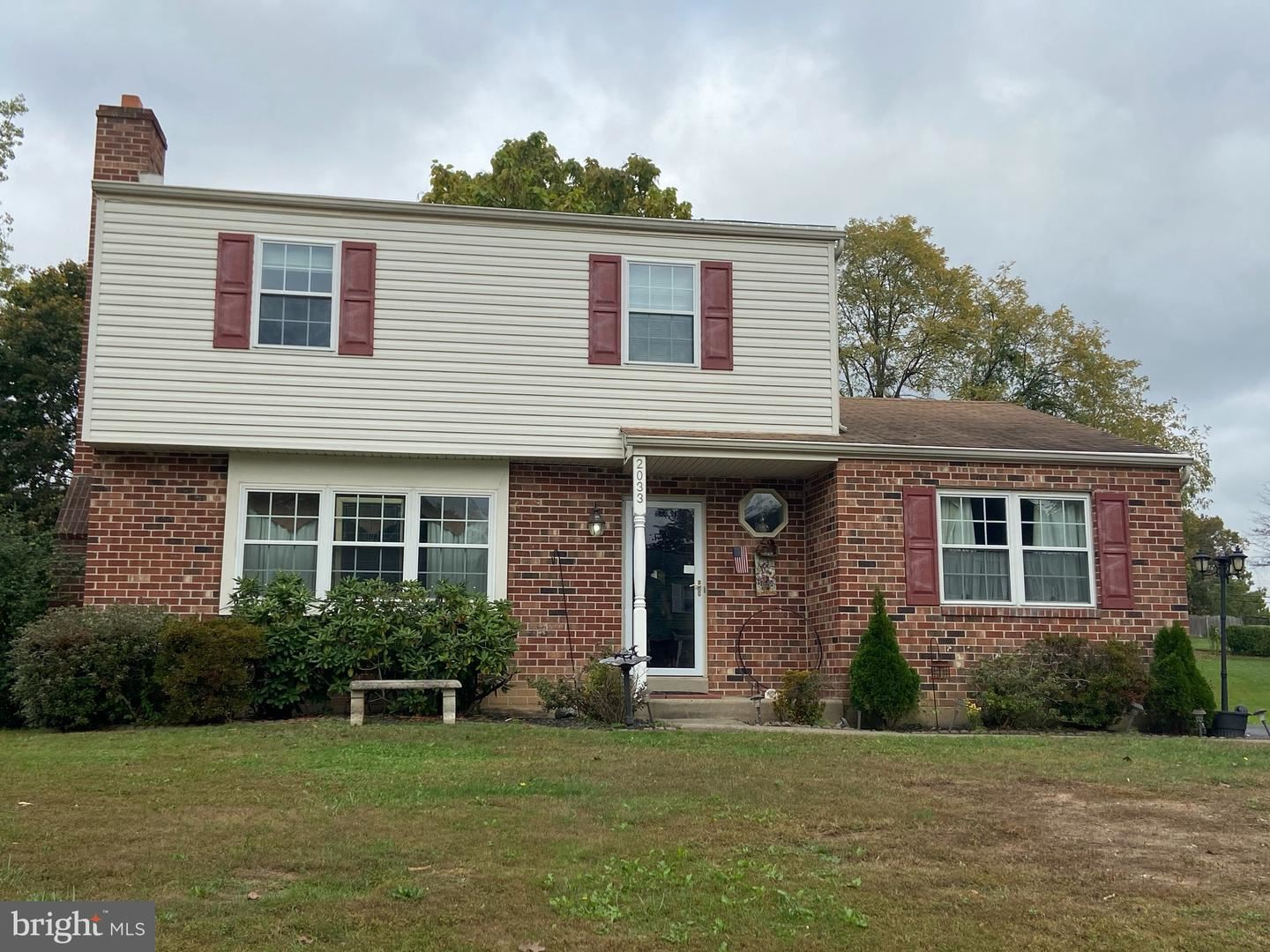 Photo of 2033 STERIGERE ST, NORRISTOWN, PA 19403 (MLS # PAMC668530)