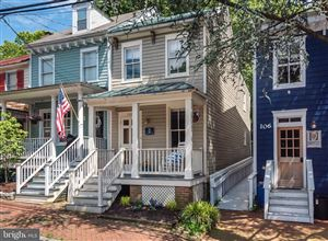 Photo of 108 SOUTH ST, ANNAPOLIS, MD 21401 (MLS # MDAA404532)