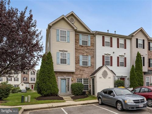 Photo of 309 3 SIRENS CT, ODENTON, MD 21113 (MLS # MDAA447532)