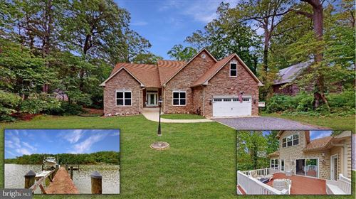Photo of 902 HUNGERFORD RD, LUSBY, MD 20657 (MLS # MDCA176532)