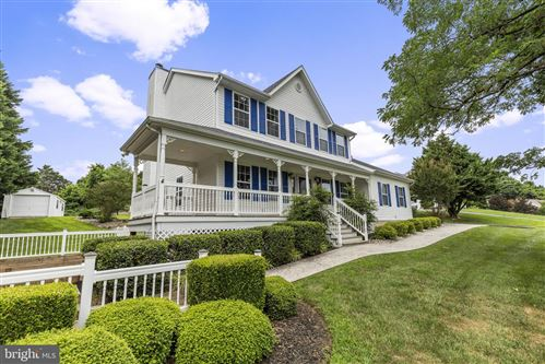 Photo of 3020 LORING DR, HUNTINGTOWN, MD 20639 (MLS # MDCA177532)